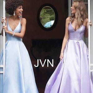 Spring 2019 Jovani prom dress in Lavender